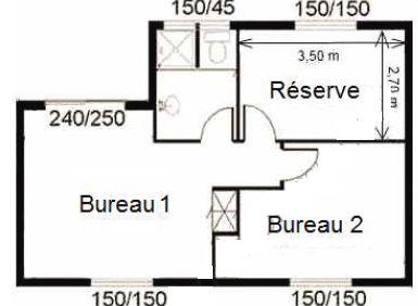 b ton cellulaire isolation thermique panneaux solaires bts tp 2014. Black Bedroom Furniture Sets. Home Design Ideas