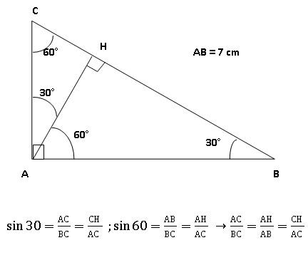 vraie grandeur géométrie