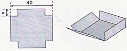 boite parallelepipedique