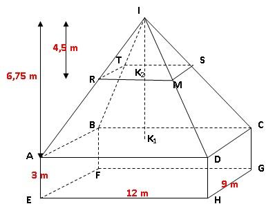 calculer la surface au sol de la maison s 12 x 9 108 m2 2 des radiateurs lectriques seront installs dans toute la maison except au grenier - Comment Calculer La Surface D Une Maison